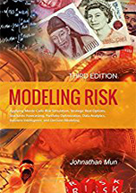 Modeling Risk Third Edition