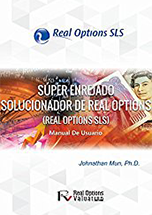 Real Options SLS User Manual