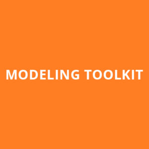 MODELING TOOLKIT
